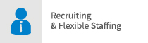 Recruiting & Flexible Staffing